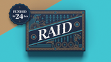 Raid - A Viking Card Game thumbnail