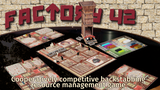 Factory 42 board game thumbnail