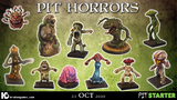 Out of the Pit: Horrors thumbnail
