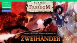 Flames of Freedom: powered by Zweihander RPG thumbnail
