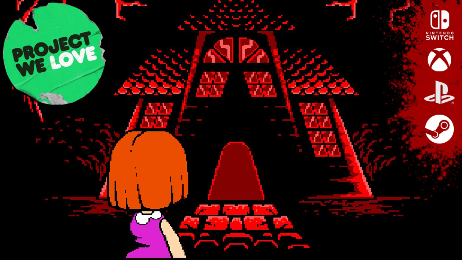 Prequel to the Cult Hit Horror Game Camp Sunshine, enter the Manor where it all began & get both titles physically on Nintendo Switch!
