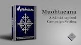 Muohtaeana: A Sámi-Inspired Campaign Setting thumbnail