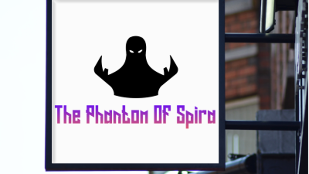 Project image for The Phantom Of Spira