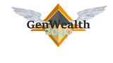 "THE Original ""GenWealth"" Board game thumbnail"