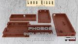 Phobos Industrial: Printable OpenLOCK Sci-Fi Scenery thumbnail