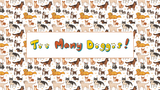 Too Many Doggos thumbnail