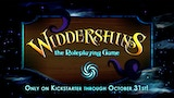 Widdershins: the Roleplaying Game - FUNDED IN FOUR HOURS! thumbnail