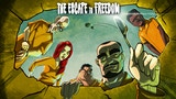 Escape to Freedom thumbnail