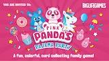 Pink Panda's Pajama Party! thumbnail