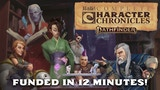 Beadle & Grimm's Complete Character Chronicles thumbnail