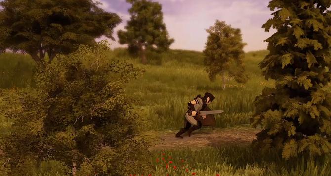Into the eternal Zelda 2 Gameplay