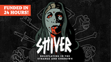 SHIVER: Roleplaying in the Strange & Unknown thumbnail