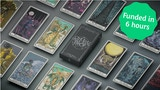 Cthulhu Dark Arts Tarot 🐙 thumbnail