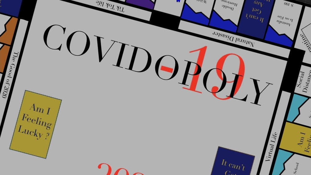 Project image for Covidopoly