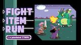 Fight Item Run: A Pixelated TTRPG thumbnail