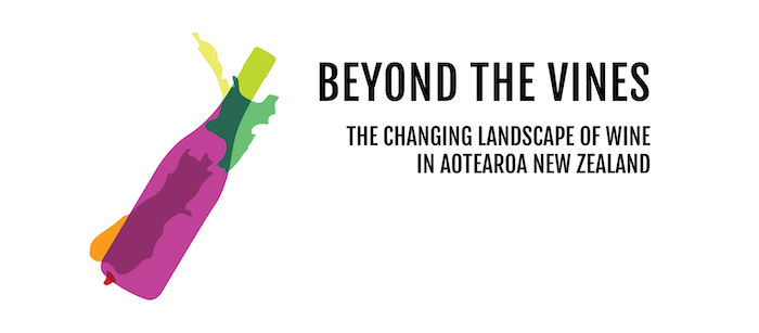 Previously titled Aotearoa Nouveau, Beyond the Vines is the third book by Jules van Costello. It is a deep dive into the future of New Zealand wine...
