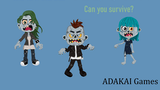 Zombie Flummox card game thumbnail