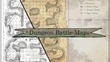 Dungeon Battle-Maps thumbnail