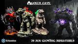 ManaShard - Golem Cave Adventure thumbnail