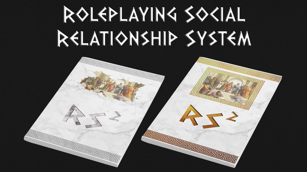 A system to manage social relationships between PC and NPC in your roleplaying gaming sessions.