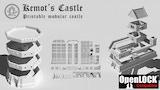 Modular Kemot's Castle thumbnail