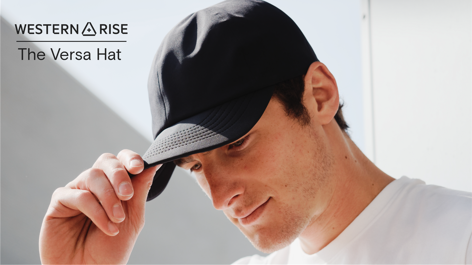 A crushable, waterproof, stretchy hat designed for unmatched versatility. The hat, reinvented.