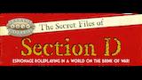 The Secret Files of Section D thumbnail