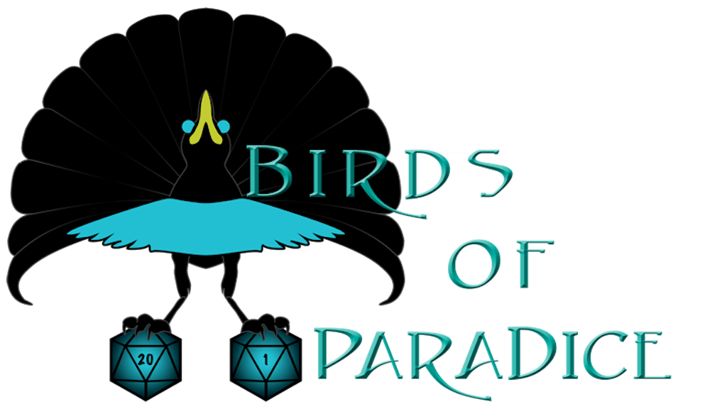 Birds of ParaDice project video thumbnail