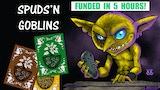 Spuds 'N Goblins Card Game thumbnail