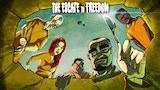 Escape to Freedom: Sabotage thumbnail