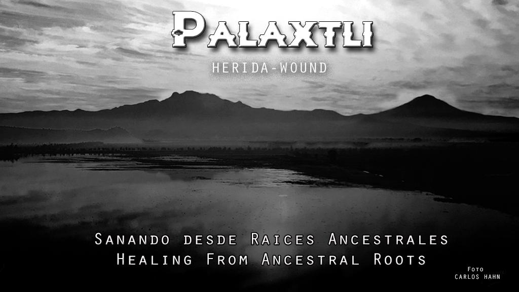 PALAXTLI - SANANDO DESDE RAICES ANCESTRALES