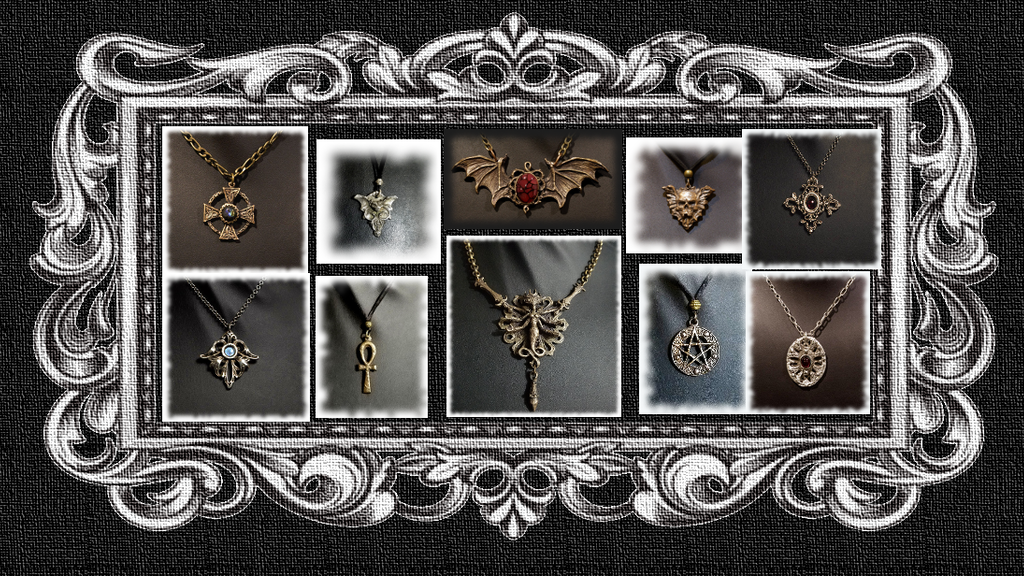 Project image for The Vampire Queen's Jewelry Box