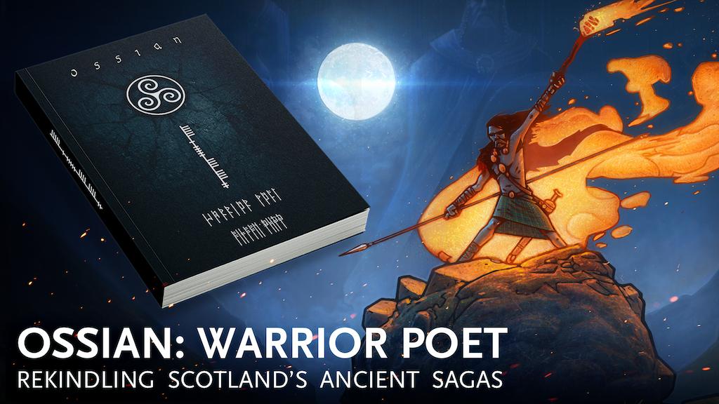 Ossian: Warrior Poet
