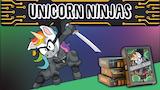 Unicorn Ninjas Card Game: Ignite Your Coding Spirit! thumbnail