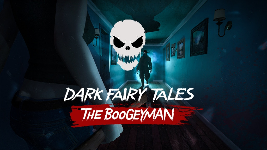 The Boogeyman - Multiplayer Action Survival Horror Game