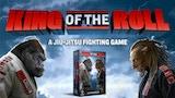 King of the Roll - A Brazilian Jiu-Jitsu Fighting Game thumbnail