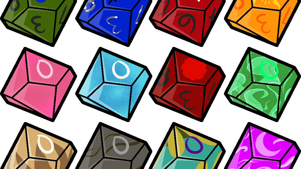 Project image for Fandom Dice!