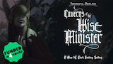 Dreadful Realms: Caverns of the Wise Minister thumbnail