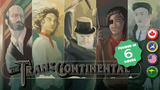 The Transcontinental thumbnail