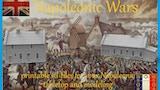Napoleonic Wars, stl files for your printable terrain thumbnail