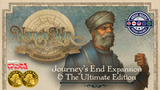 Nemo's War: Journey's End Expansion & Ultimate Edition thumbnail