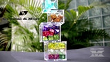 Crystal & Mist Series Dice Collections thumbnail