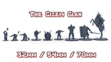 Apes World : The Gizem Clan thumbnail