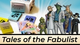 Tales of the Fabulist - a party game for creatives thumbnail