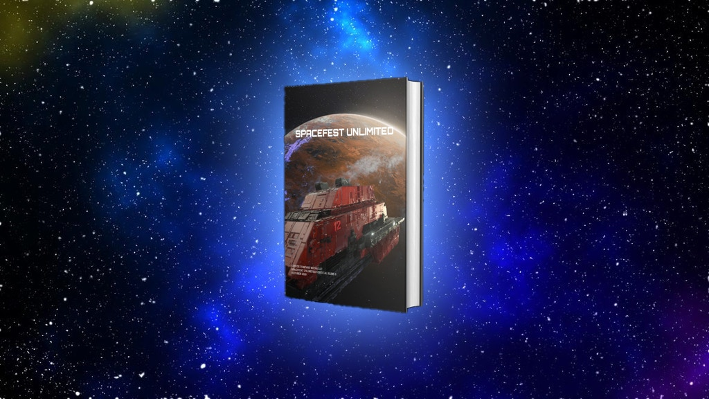 Project image for SpaceFest Unlimited