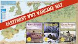 EastFront Series Wargaming Map and Bundle! thumbnail