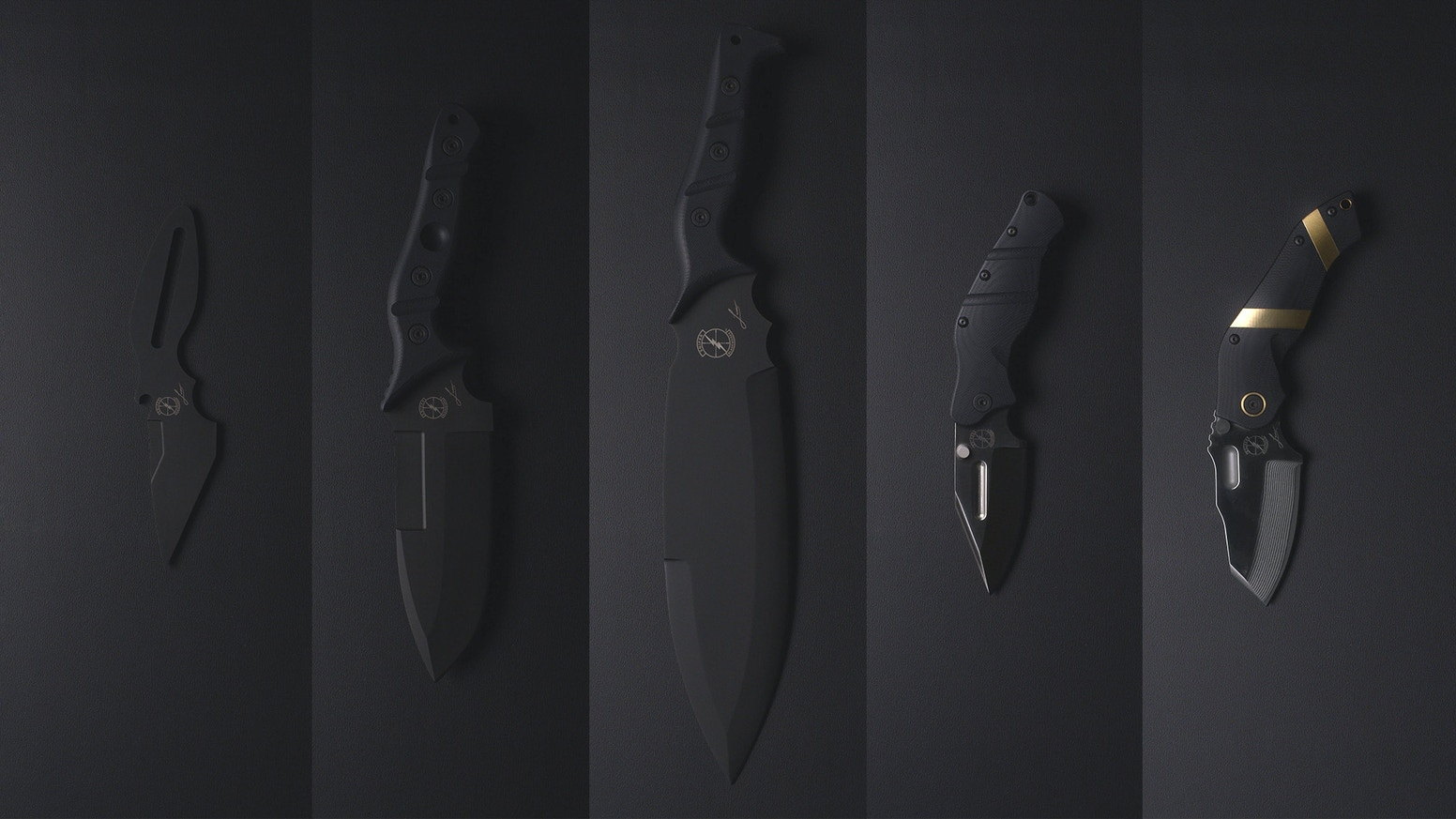 Unsurpassed quality and unbeatable prices, by acclaimed knife designer Lance Abernathy. Everyday carry, camping, and survival knives.