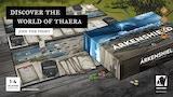 Arkenshield – The Gates of Thy´an thumbnail