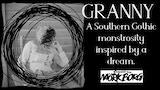 GRANNY (for MÖRK BORG) thumbnail