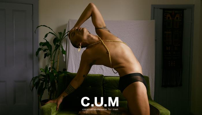 Underwear men cum Gays »
